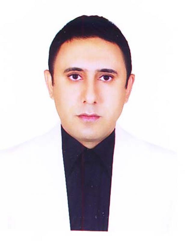کامران اکرمی افشار
