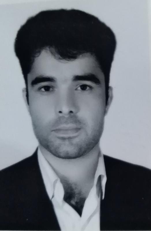 غلامرضا میرزایی نژاد