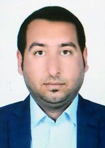 سید وحید عبدلی