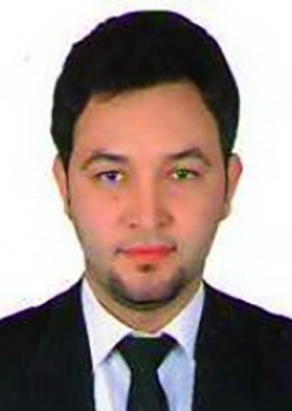 سید مجتبی حسینی دستجردی